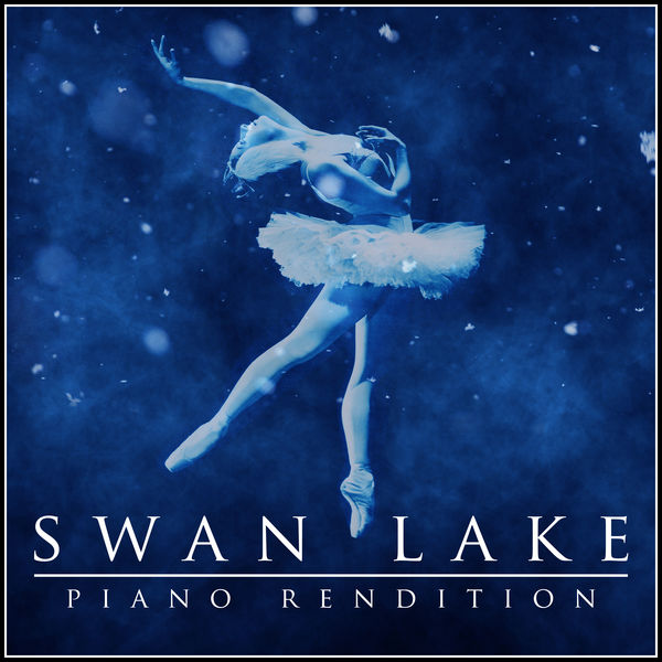 The Blue Notes - Swan Lake