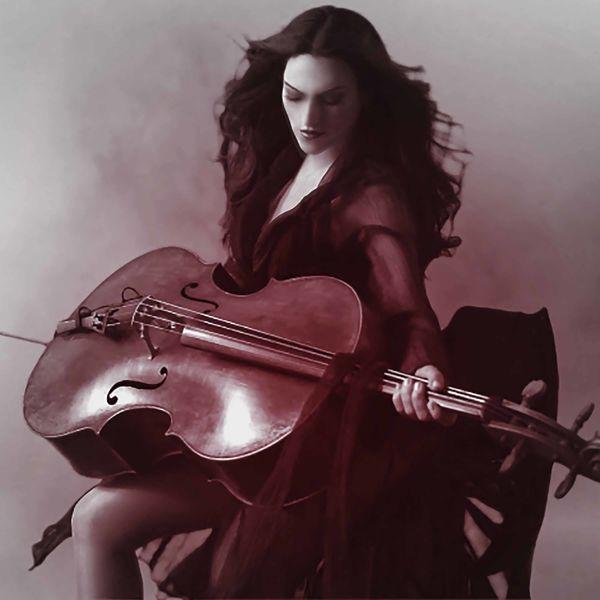 Maya Beiser - Ludwig van BadGuy (After Beethoven & Billie Eilish)