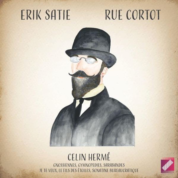 Celin Hermé - Rue Cortot