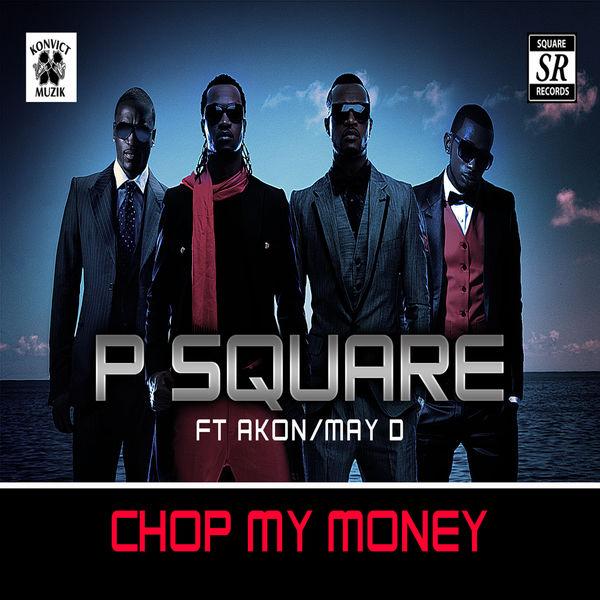 Akon - Chop My Money
