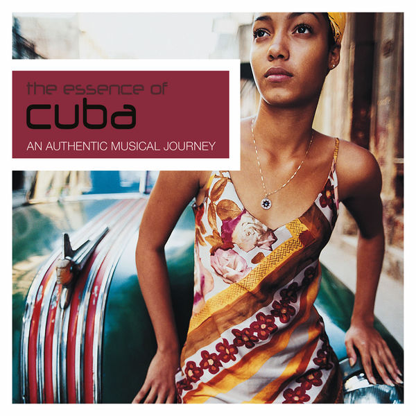 The Sign Posters - The Essence Of… Cuba