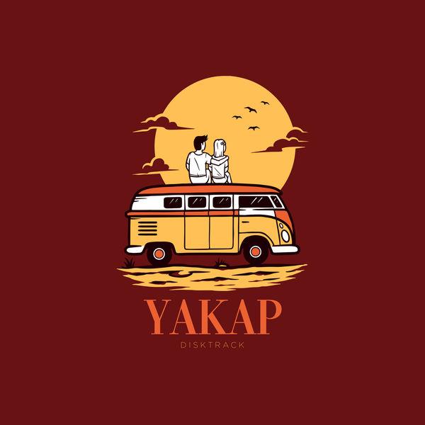 Disktrack - Yakap