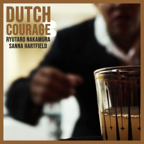 Sanna Hartfield - Dutch Courage