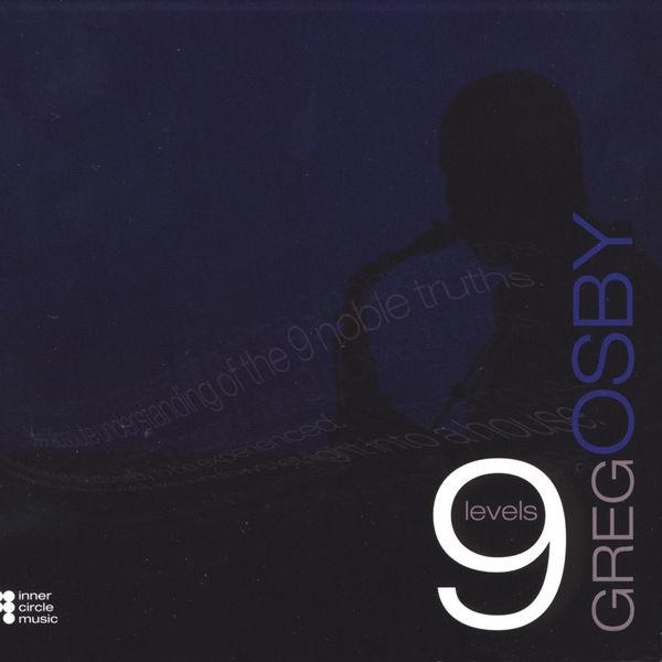 Greg Osby|Nine Levels