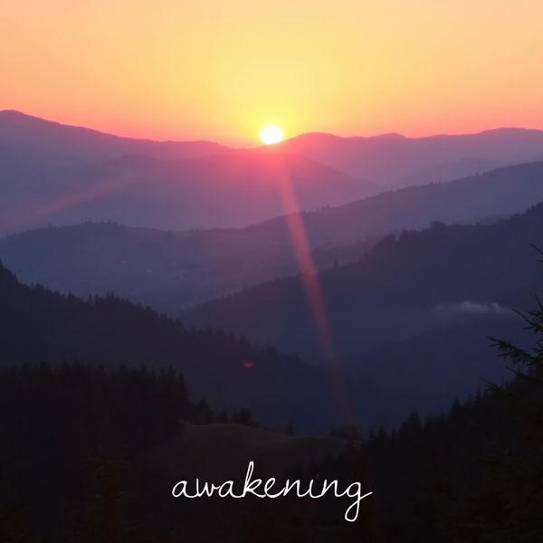 Charlie J Perry - Awakening