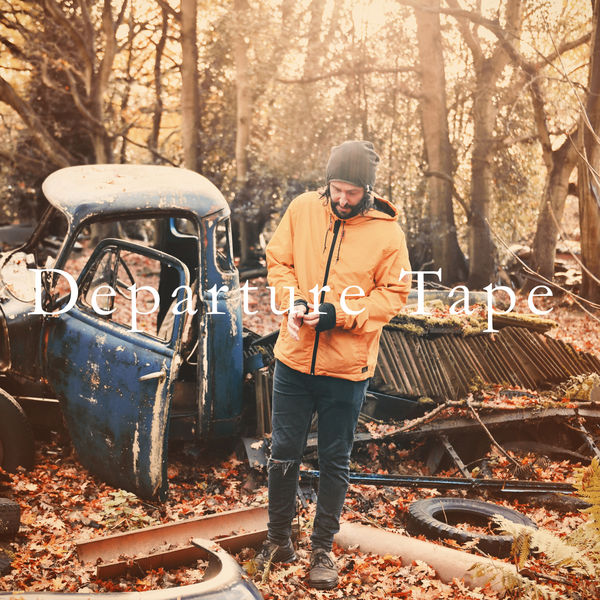 Giancarlo Erra - Departure Tape (Edit)
