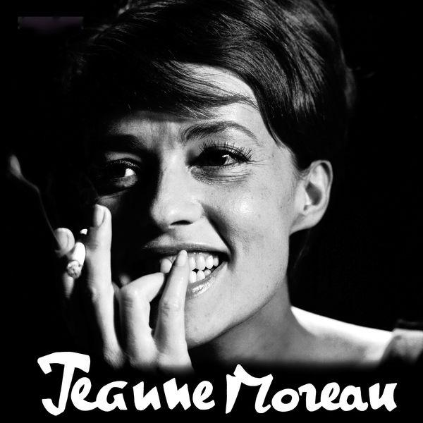 Jeanne Moreau - Jeanne Moreau Chante Bassiak