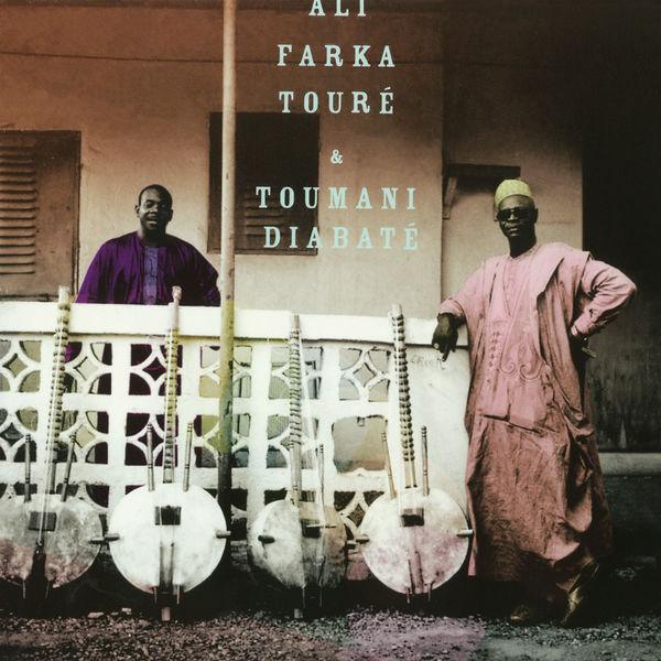 Ali Farka Touré - Ali & Toumani
