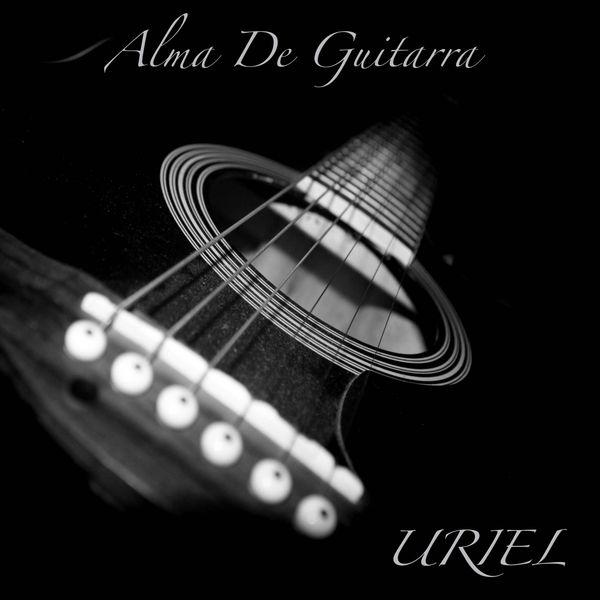 Uriel - Alma de Guitarra