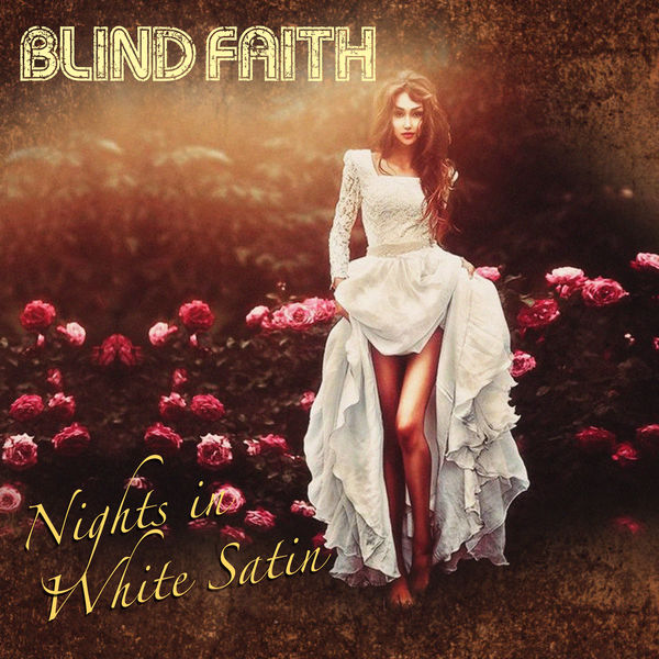 """Nights in white satin"""" for trio (moody blues arr. Mjb) sheet music."""