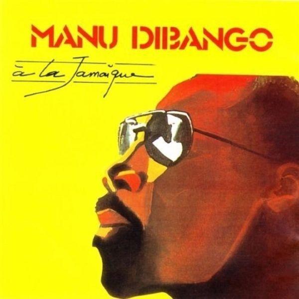 Manu Dibango - À La Jamaïque