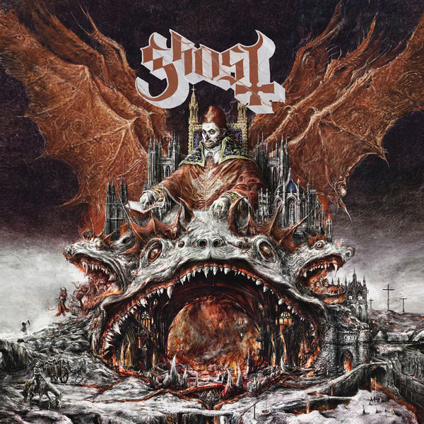 Album Prequelle, Ghost | Qobuz: download and streaming in