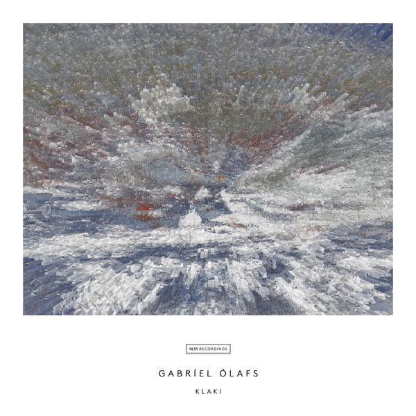 Gabríel Ólafs - Klaki