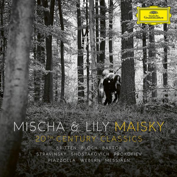 Mischa Maisky - 20th Century Classics