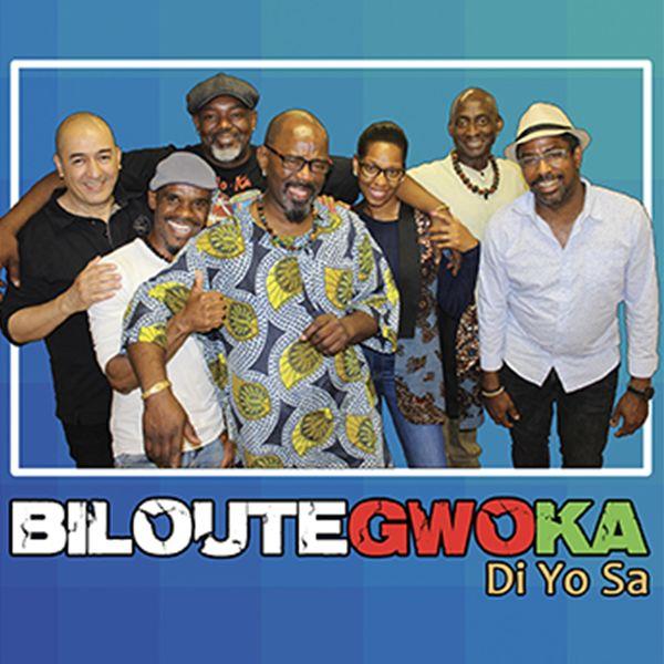 Biloute - Biloutegwoka (Di yo sa)