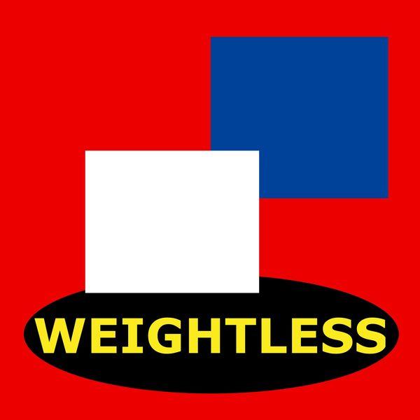 Mujib Lateef - WEIGHTLESS