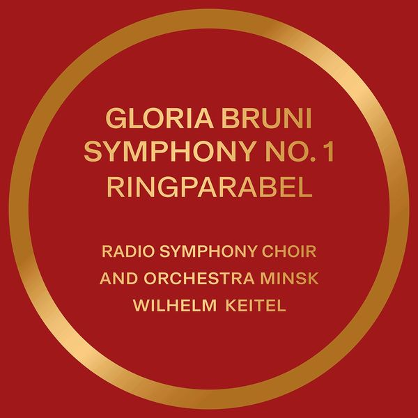 "Radio Symphony Orchestra Minsk - Symphony No. 1 ""The Parable of Rings"""