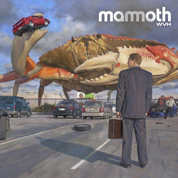 Mammoth WVH|Mammoth