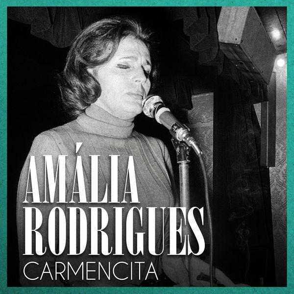 Amália Rodrigues - Carmencita