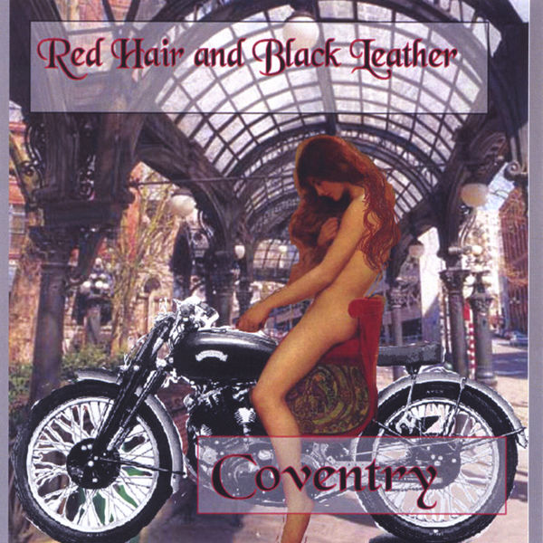 Coventry - Red Hair and Black Leather