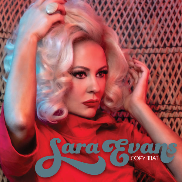 Sara Evans - Hard To Say I'm Sorry