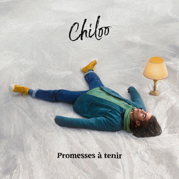 Chiloo - Dessein