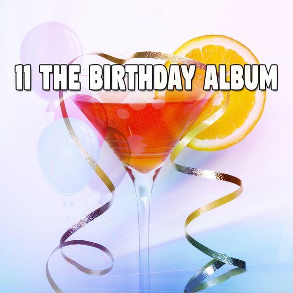Happy Birthday Band - 11 The Birthday Album