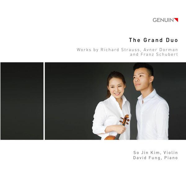 So Jin Kim - The Grand Duo