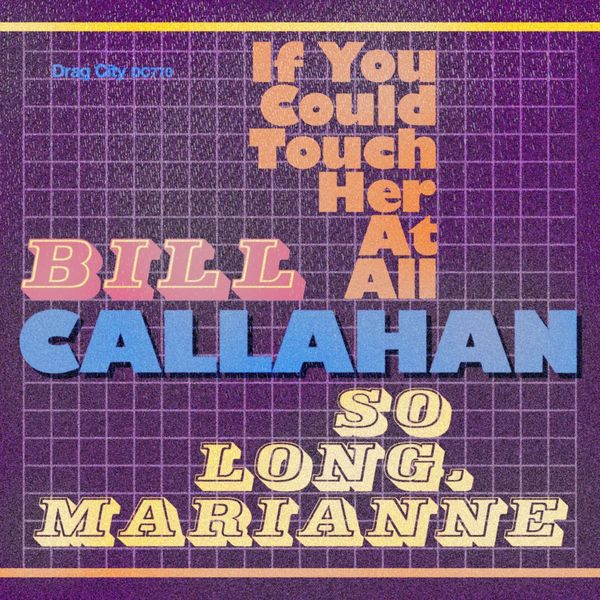 Bill Callahan - If You Could Touch Her at All