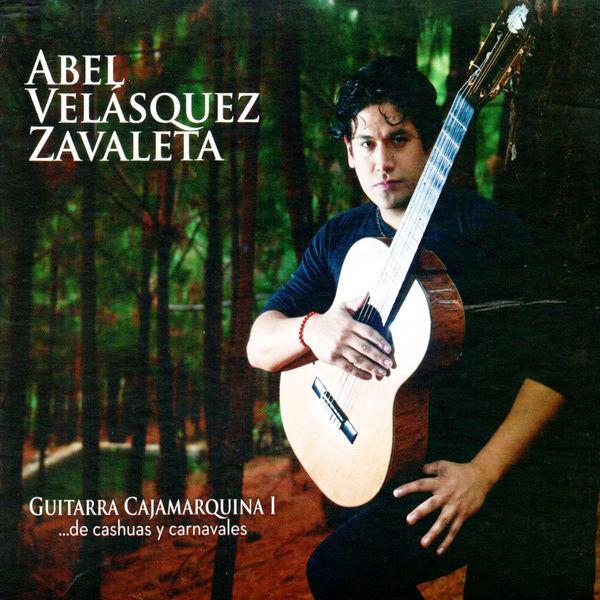 ABEL VELASQUEZ - Guitarra Cajamarquina I
