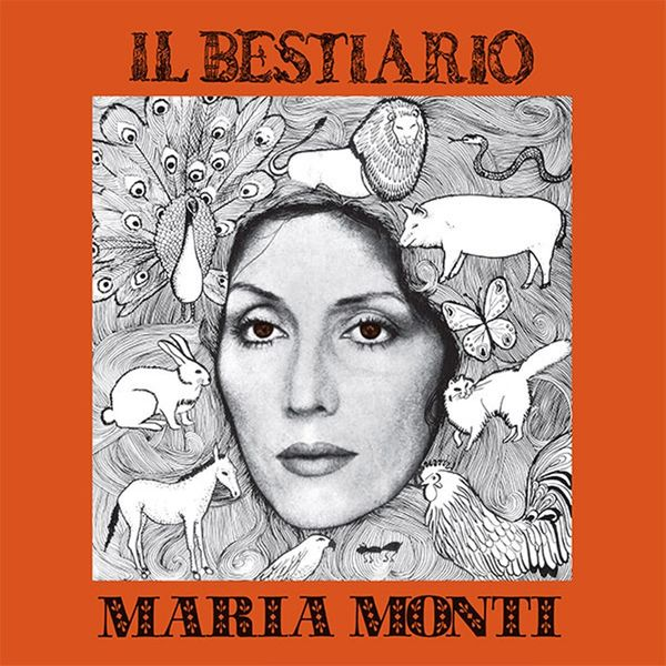 Maria Monti - Il bestiario