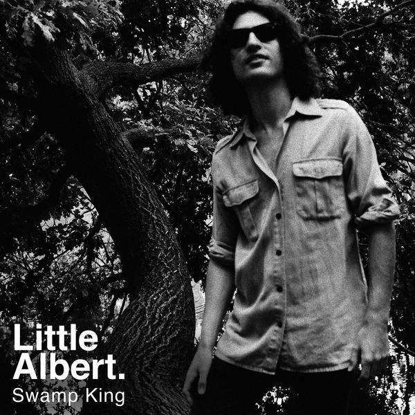Little Albert - Swamp King