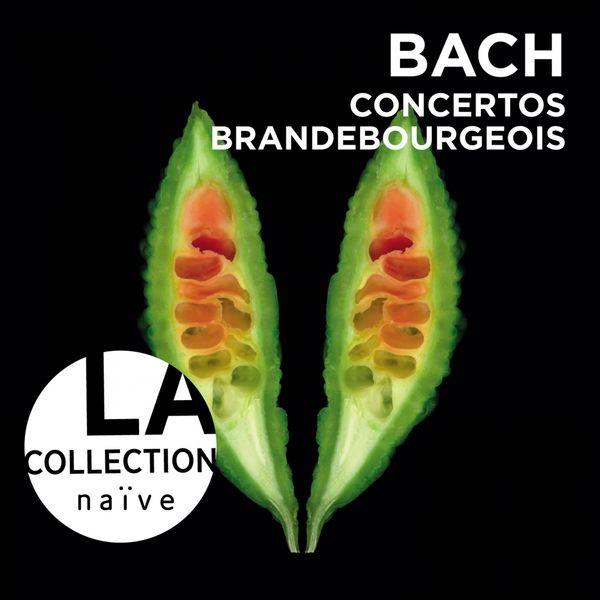Rinaldo Alessandrini, Concerto Italiano - Bach: Brandenburg Concertos