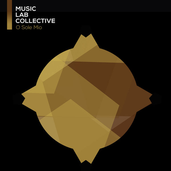 Music Lab Collective - O Sole Mio (arr. piano)