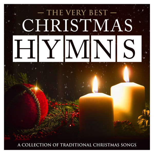 the oxford trinity choir christmas hymns the very best a collection of traditional christmas - Best Christmas Hymns