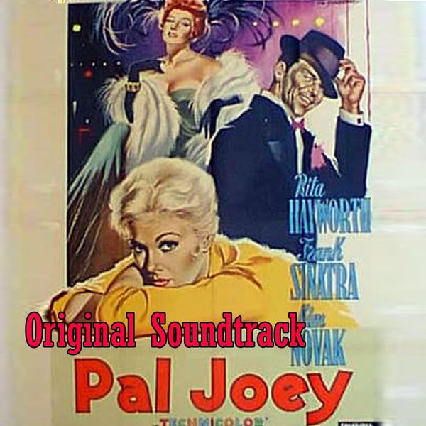 """Frank Sinatra - Bewitched (Joey) [From """"Pal Joey"""" Original Soundtrack]"""