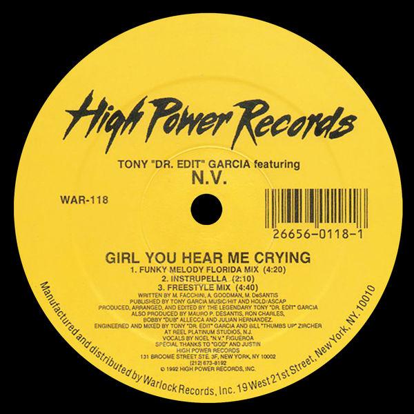 NV - Girl You Hear Me Crying