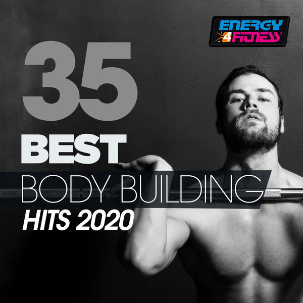 Various Artists - 35 Best Body Building Hits 2020