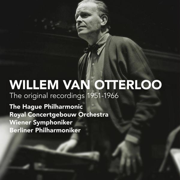 Wiener Symphoniker - Willem van Otterloo: The original recordings 1951-1966