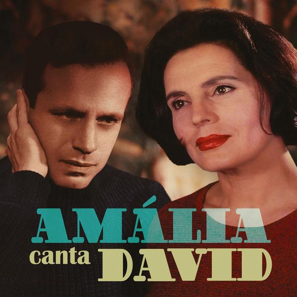 Amália Rodrigues - Amália canta David