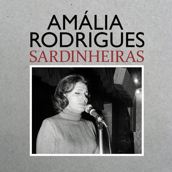 Amália Rodrigues - Sardinheiras