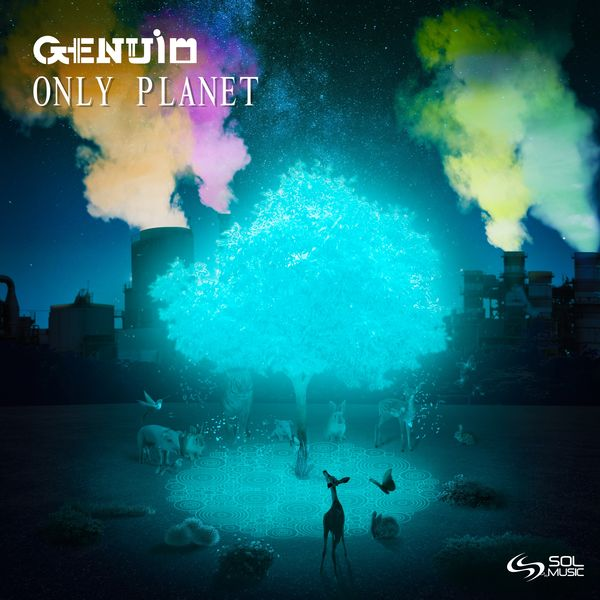 Genuim - Only Planet