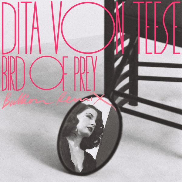 Dita Von Teese - Bird of Prey