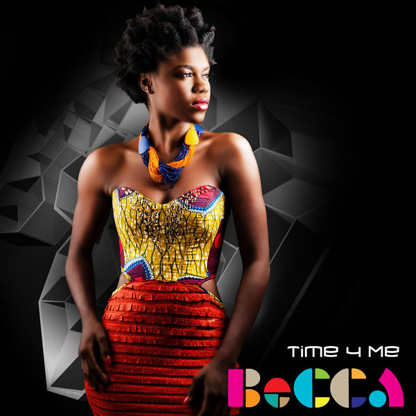 Becca - Time 4 Me