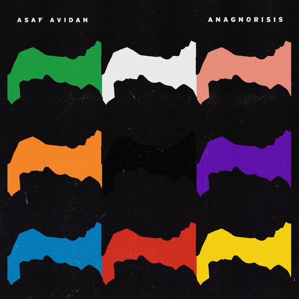 Asaf Avidan - Anagnorisis