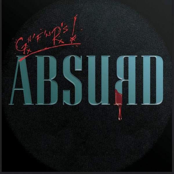 Guns N' Roses|ABSUЯD