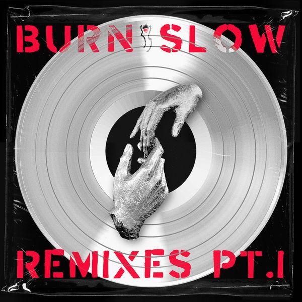 Chris Liebing - BURN SLOW REMIXES PT. 1