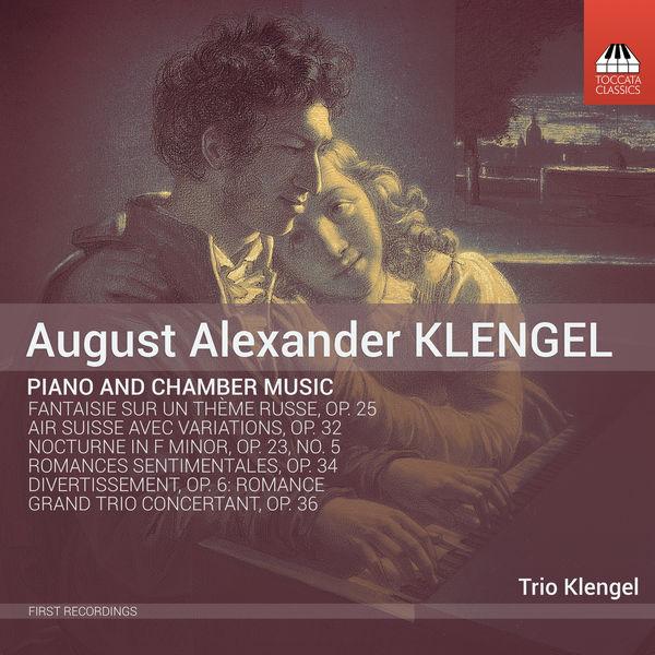 Anna Petrova - Klengel: Piano & Chamber Music
