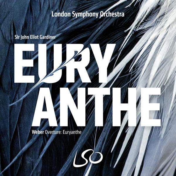 "London Symphony Orchestra - Weber: Overture ""Euryanthe"""