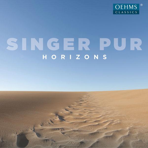 Singer Pur - Horizons